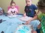 Malowanie na piance