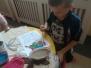 Rosnące farby - zajęcia sensoryczno-plastyczne