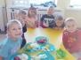 Jemy zdrowo i kolorowo - 5-latki