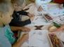 Jesienne zabawy - 5-latki