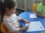 Przedszkolaki piszą listy